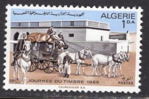 ALGERIA SCOTT 417