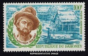 Dahomey Scott C119 Mint never hinged.