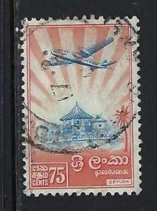 CEYLON 344 VFU T304-1