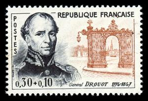 France B353 Mint (NH)