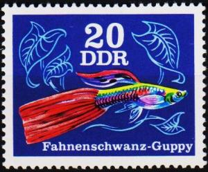 Germany(DDR). 1976 20pf S.G.E1893 Unmounted Mint