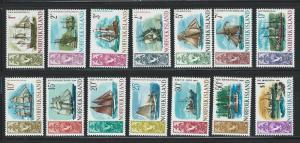 Norfolk Island MNH   sc 100 - 113