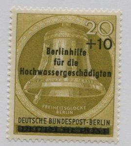 GERMANY BERLIN 9NB17  MNH