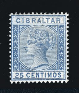Gibraltar SC#32 Mint F-VF SCV$25.00....Your Price, Your Deal!!