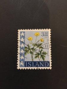 +Iceland #332u
