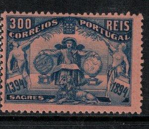 Portugal 1894 SC 107 Mint SCV $140.00