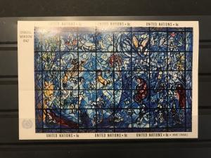 U.N. NY-#179 MNH SCV $.40