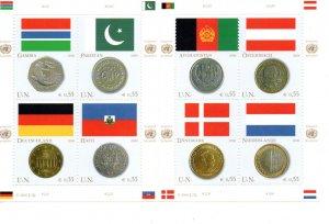 United Nations - Vienna  387 MNH .