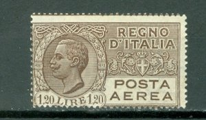 ITALY #C7...MNH...$29.00