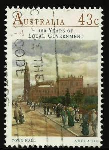 Australia 1990 Scott# 1197 Used