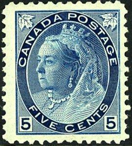 Canada #79 MINT OG NH