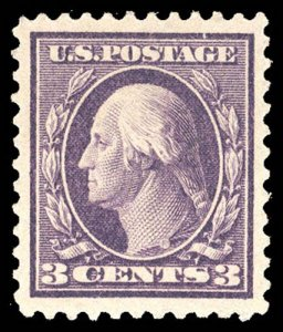 U.S. WASH-FRANK. ISSUES 501  Mint (ID # 91566)