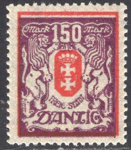 DANZIG SCOTT 108