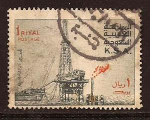 Saudi Arabia  # 750   used