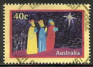 Australia 1998 Scott# 1713 Used