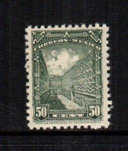 Mexico  849   MNH   cat $ 2.00 333