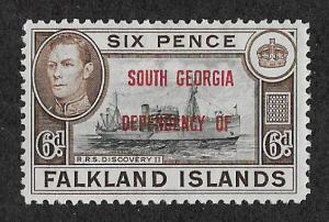 3L6,Mint Falkland Islands