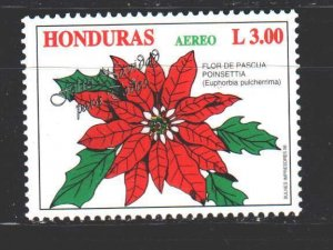 Honduras. 1996. 1320 from the series. Christmas. MNH.