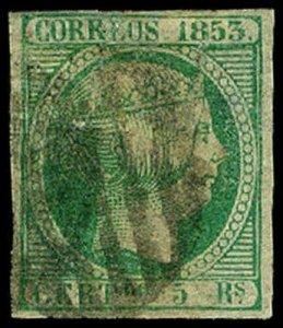 SPAIN 22  Used (ID # 65179)