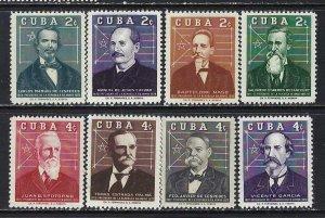 CUBA 616-23 MOG N197
