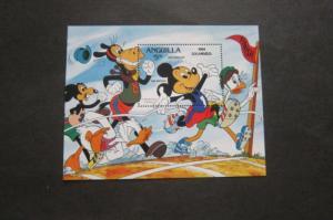 Anguilla 1984 568 Disney MNH