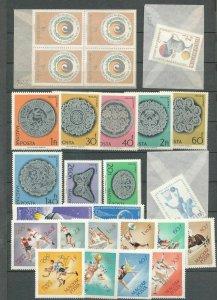 HUNGARY 1970s Sport Art MNH (Appx 45)(AD 915
