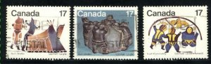 Can #835-37    used VF 1979 PD