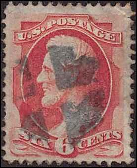 USA #148 U VF