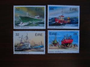 Ireland #844-47 Mint Never Hinged- (JB5) WDWPhilatelic
