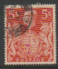 GB George VI  SG 477 Used
