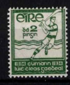 Ireland - Sc90 50th anniv. Gaelic athletic assoc. mint - CV $1