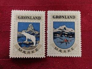 Greenland Cinderellas VF-XFNH, CV $15