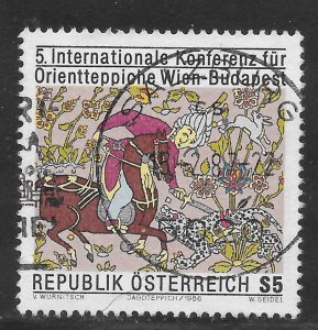 Austria Used [8931]