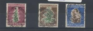 Italy 5L/20L/55L SG755/757 Europe Conference VFU J4085