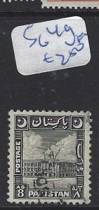 PAKISTAN  (P1810BB)  SG 49   VFU