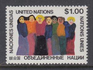 UN New York 293 MNH VF