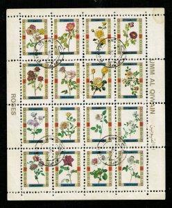 Flowers Roses (R-606)