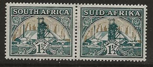 South Africa 51 m