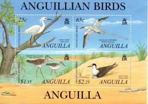 Anguilla 1058 MNH .
