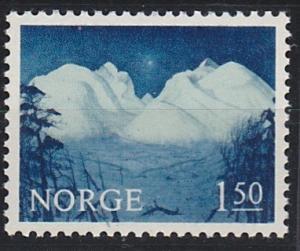 Norway 484 MNH (1965)