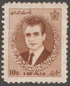 Persian/Iran stamp, Scott# 1373, used, single stamp #HK-159