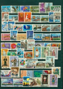Finland 1970/85 strong collection to include sets and singles will be VFU Stamps