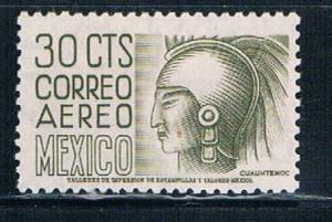 Mexico C210 MLH Cuauhtemoc (M0191)