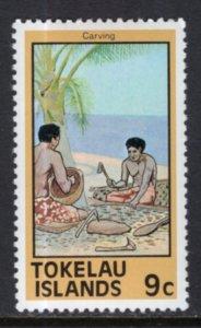 Tokelau 53 MNH VF