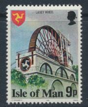 Isle of Man - SG 116a  SC# 118a  MUH  Perf 14½