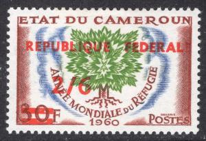 CAMEROUN SCOTT 351