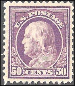 517 Mint,OG,NH... SCV $120.00
