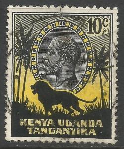 KENYA, UGANDA & TANZANIA 48 VFU X450-2