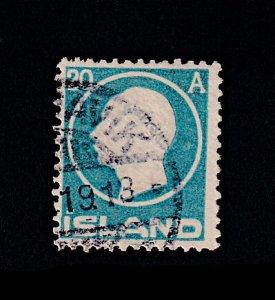 ICELAND 94 USED