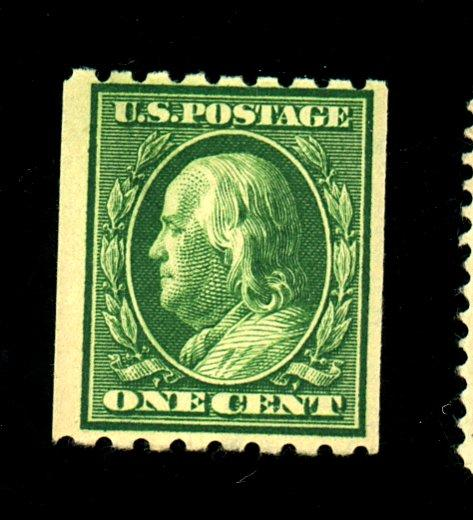 410 MINT Fine OG NH Cat $13